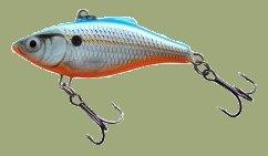 artificial bait